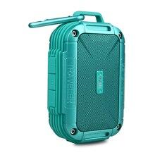 MIFA F7  Bluetooth 4.0 Speaker IP56 Dust Proof Water Proof speaker,AUX.Camping Speakers,Metal Housing Shock Resistance Speakers
