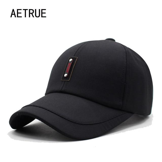 Moda boné de beisebol dos homens snapback caps chapéus das mulheres para os  homens pai marca bd26e1abc17