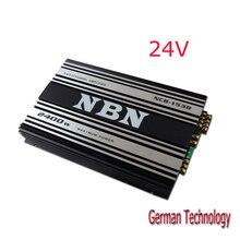 Amplificateur acoustique MOSFET 5CH,