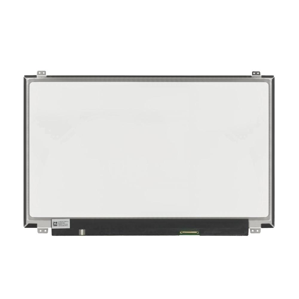 15.6'' LCD Screen Panel Matrix 4K Display LTN156FL02-L01 LTN156FL01-D01 for Dell Inspiron 15 7000 Series 7548 P41F001 3840x2610 15 6 laptop lcd screen touch panel display 1366x768 b156xtt01 1 ltn156at36 d01 for dell inspiron 3000 series 15 3878 5551 3551