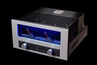 J 005 JUNGSON V 77 ламповый интегральный усилитель класса AB 2x40 Вт 6N1 EL34 электровакуумного HIFI 24bit/ 192 кГц Декодер коаксиальный AMP