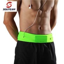 SOUTEAM Brand Men&Women Gym Bag Sport Bag Running Bag #S16YB004