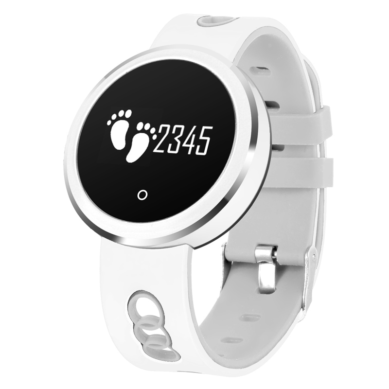 Q7 Sports Smart Watch Bluetooth Bracelet sync Phone , Messege fitness, Heart Rate Monitor ect