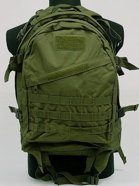 Extérieur Molle 3D sac à dos militaire tactique sac à dos Camping randonnée militaire sac à dos