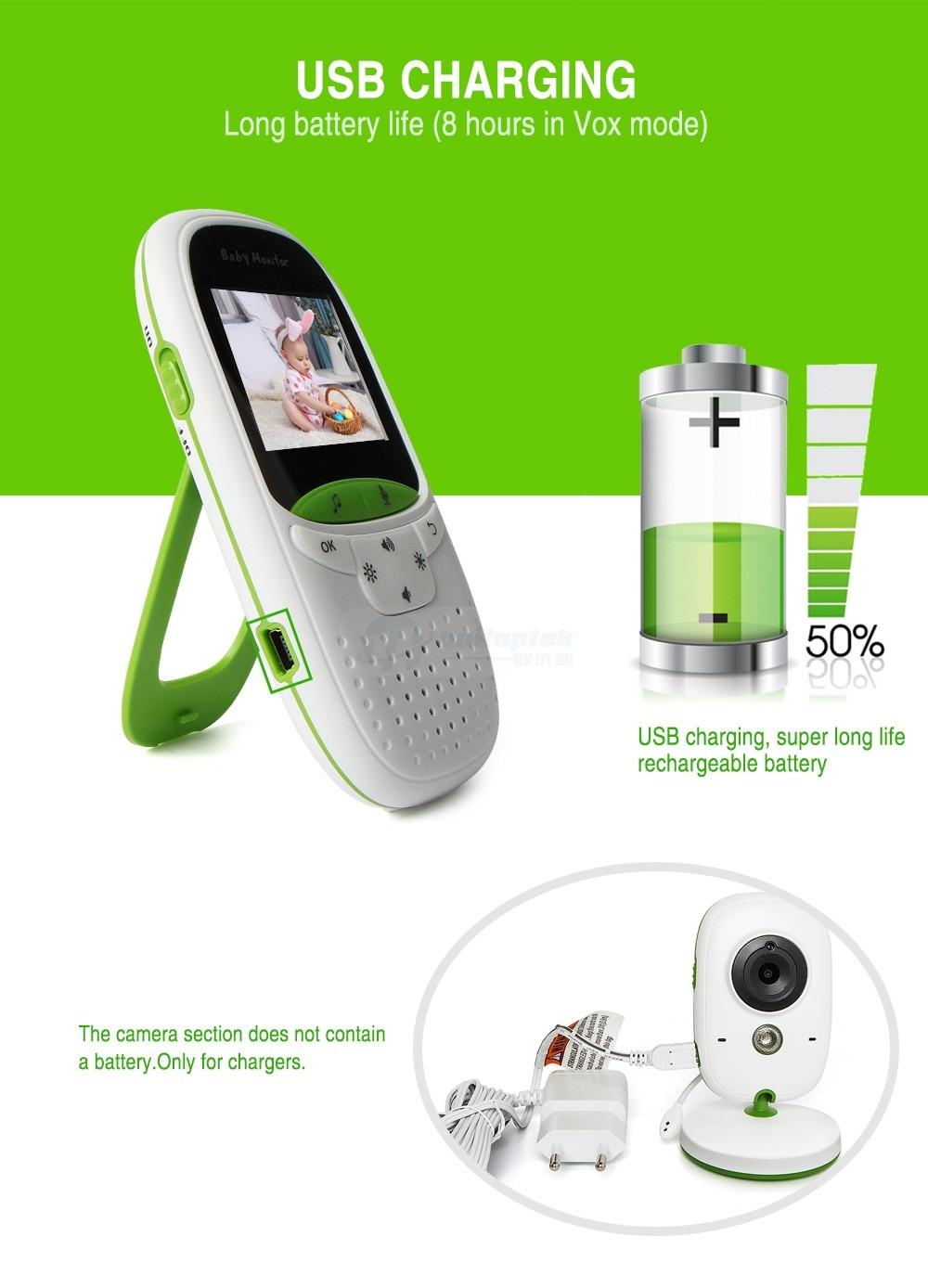 婴儿监视器-VB602-绿色_06