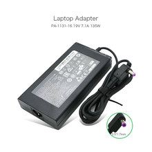 купить 19V 7.1A 135W 5.5*1.7mm Laptop Adapter for Acer Aspire V17 Nitro VN7-792G-59CL ADP-135KB T PA-1131-05 PA-1131-16 Power Suppliers дешево