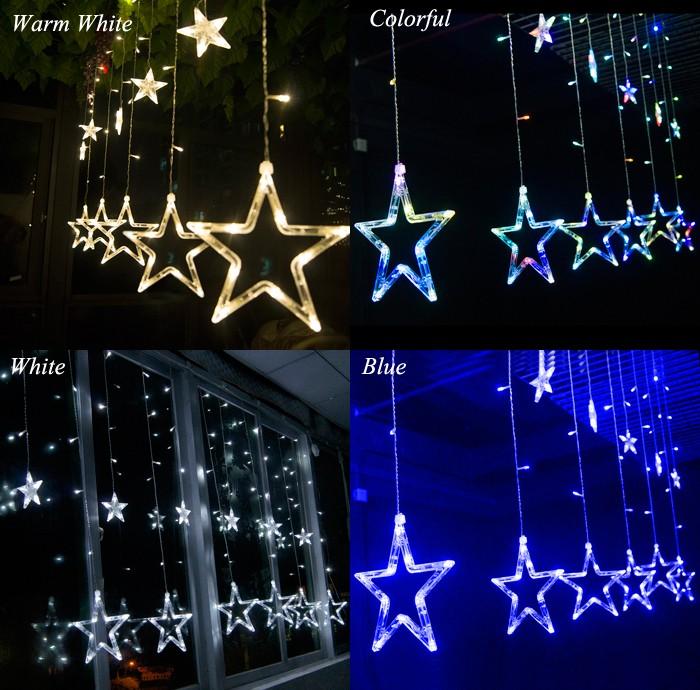 LED Curtain (4)