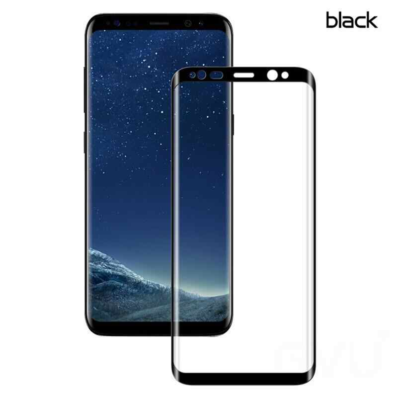 3D Tempered Glass For Samsung S9Plus S9 Glass Screen Protector Full Coverage for Galaxy S9 S9Plus Film Protective Protectors