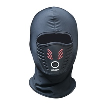 Winter Warm Motorcycle Windproof Face Mask Motocross Face masked Cs Mask Outdoor Warm Bicycle Thermal Fleece Balaclava New [aetrends] breathable mash balaclava cs full face mask masked hoods hats z 5061
