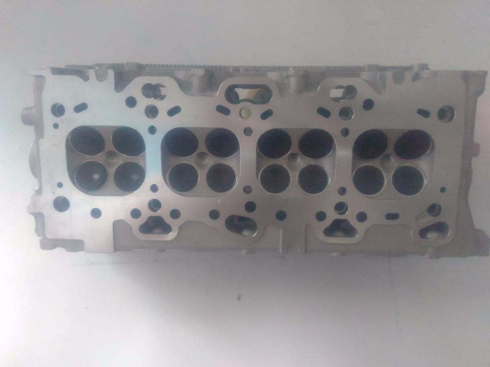 4G64 16V 2 4L SOHC Complete Assembled Cylinder Head For Mitsubishi