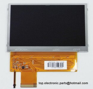 Original 4.3 ''Para LQ043T3DX01 LQ043T3DX02 LQ043T3DX03 LCD panel de visualización de la pantalla