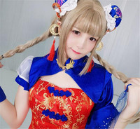 Japon Anime Sıcak Dans Müzik Cosplay Kostüm Çin Tarzı Sıcak Satış Elbise Güzel Giyim