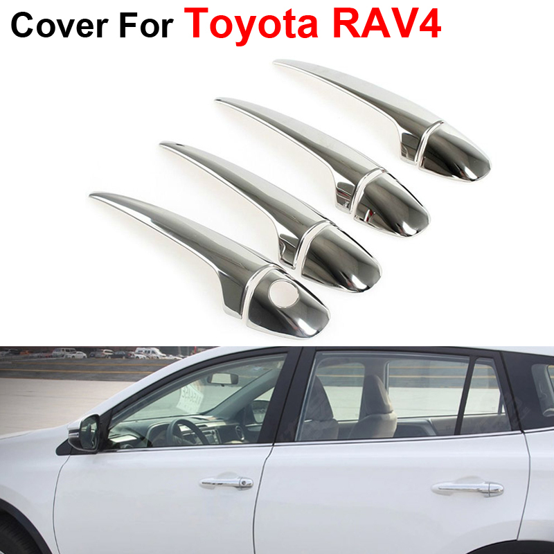 Online buy wholesale toyota rav4 accessories from china - Car exterior decoration accessories ...