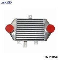 도요타 MR2 SW20 90-95 용 인터쿨러 (coresize:240*195*100mm) 외경: 63mm TK-INT008