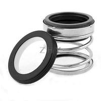 BIA 40 Ceramic Rotary Ring Rubber Bellows Pump Mechanical Seal 40mm