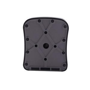 Image 5 - Dayanıklı duvara monte çinko alaşım anahtar depolama gizli kutusu organizatör kilidi 4 haneli kombinasyon şifre güvenlikli güvenli ekipman