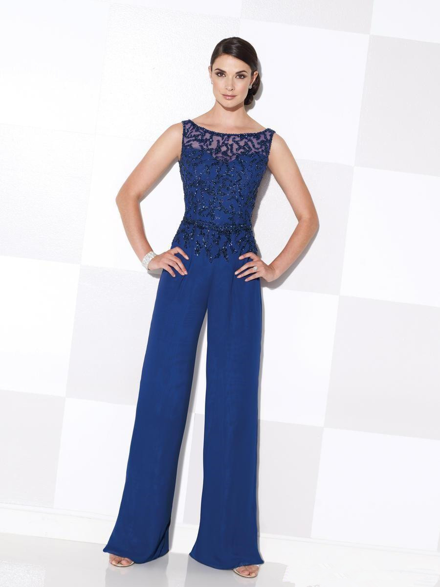 Lace Pants for Prom