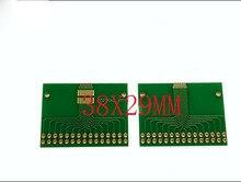 משלוח חינם חדש לגמרי 100pc עגינה זוגית שורה 0.4mm 30pin המגרש lcm, tft LCD אוניברסלי מתאם לוח