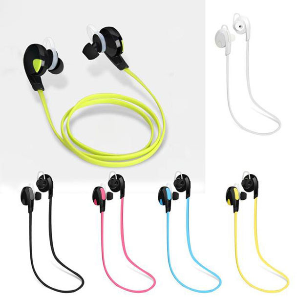 Neck type Portable Hot Sell Drop Shipping Bluetooth Wireless Handfree Headset Stereo Headphone Earphone Sport Universal factory price bluetooth wireless handfree headset stereo headphone earphone sport universal jy26 drop shipping high quality