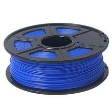 3D Printer Filament 1kg/2.2lb 3mm PLA Plastic for Mendel blue