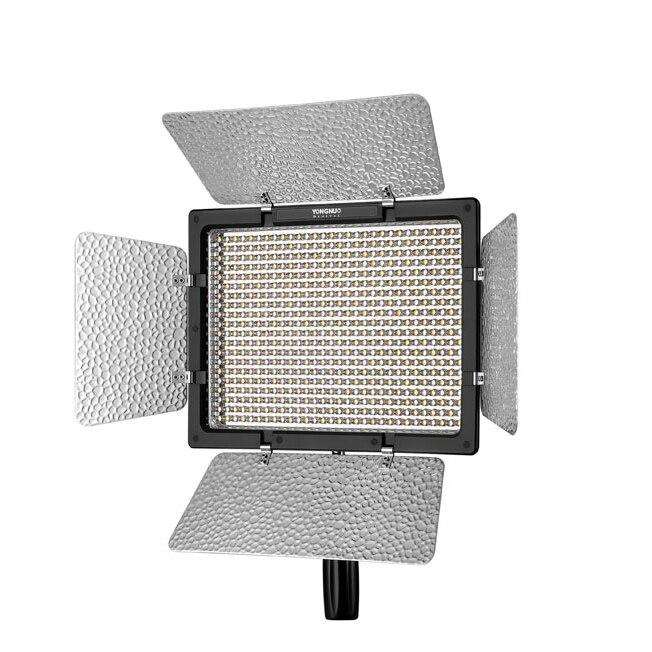 YONGNUO yn600l II 5500 К yn600 600 ra CRI 95 свет Панель с 2.4 г Беспроводной Дистанционное Управление светодиодный видео свет