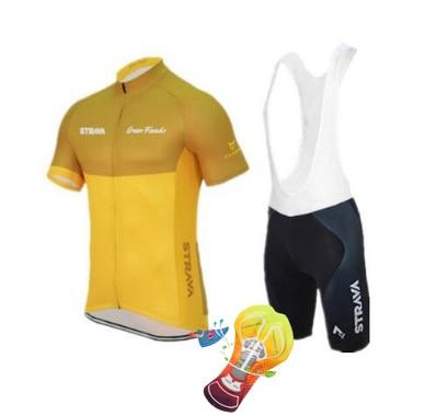 2018 New Cycling Clothing Women Style Summer Breathable Mtb bike Cycling Jersey Bicycle bib shorts set E2901