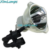 High quality Compatible bare lamp 310 7522/310 8290/310 5513 projector bulb For Dell 1200MP/1201MP/1800MP/2300MP