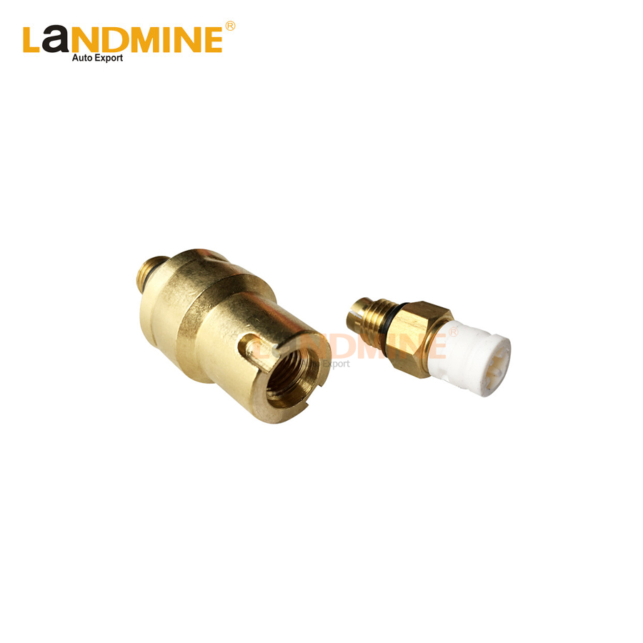 Free Shipping Air Valve Front Copper Valve Fit <font><b>Audi</b></font> <font><b>A8</b></font> D3 Bentley VWPhaet Suspension <font><b>Shock</b></font> Repair Kit 4E0616040AF 3W0616040 image