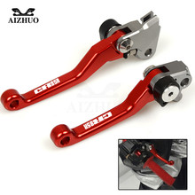 Motorcycle Motocross dirt bike CNC Pivot Brake Clutch Levers for honda CR85R 1998 1999 2000 2001 2002 2003 2004 2005 2006 2007 motorcycle radiator for honda cb600f hornet 600 1998 1999 2000 2001 2002 2003 2004 2005 aftermarket replacement water cooling