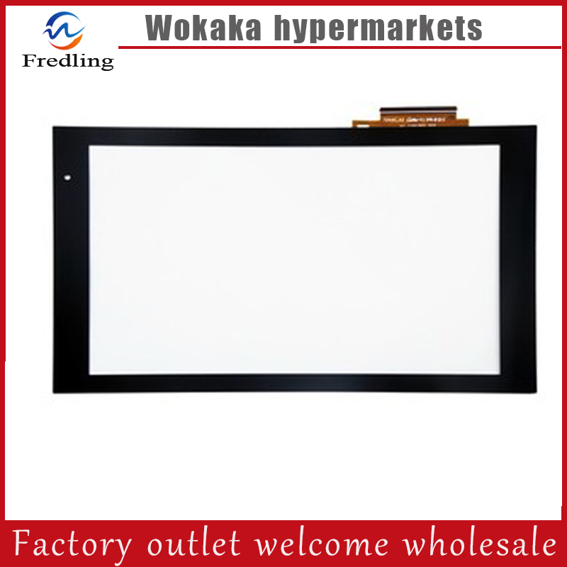 New 10.1inch Touch Screen Digitizer Glass Front Panel for Acer Iconia Tab A500 A501 acer iconia 501 в перми