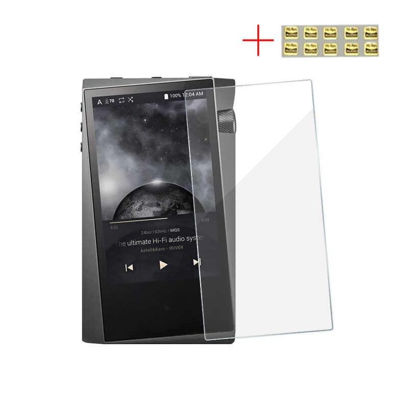 Закаленное Стекло Экран Защитная пленка для IRIVER Astell & Kern A & norma SR15
