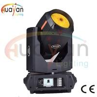 Sharpy 350w 17r beam moving head light rotating head dj lighting 330W 15r gobo dmx dj stage touch screen display