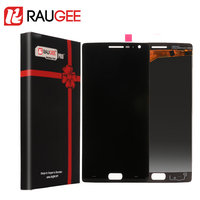 Oneplus Two Lcd Display Digitizer Original Raugee Touch Screen Assembly Repair Part 5 5 Inch Repalcement