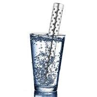 Health Care Alkaline Hydrogen Water Stick Quantum Scalar Energy Nano Alkaline Water Stick Enhance Human Immunity