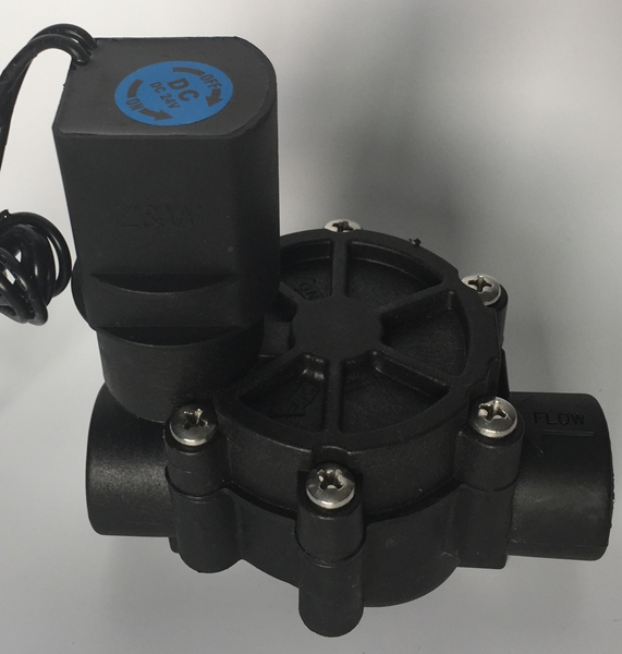 Compare Prices On Irrigation Solenoid Valves- Online