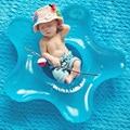 Newborn Fisher Photo Photography Baby Girls Boys Crochet Knit Costume Infant Pants + Hat Baby Fishman Photo Props