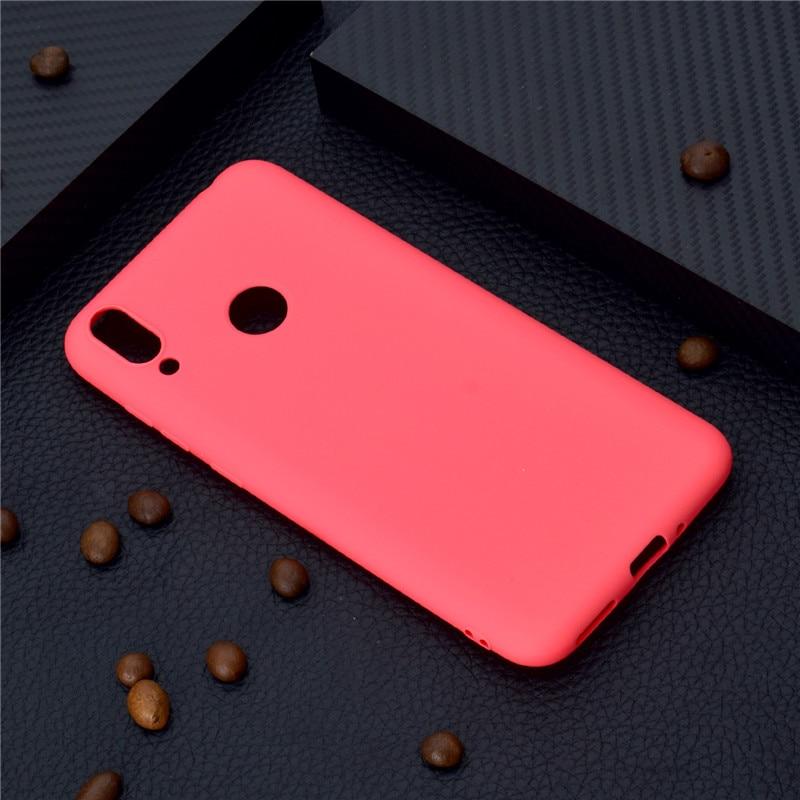Huawei Honor 8C Case (32)