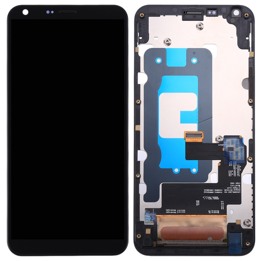New for LG Q6 Q6 LG M700 M700 M700A US700 M700H M703 M700Y LCD Screen and