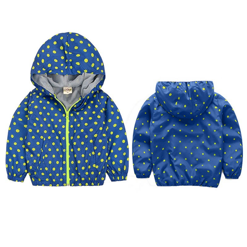 061f3d850608a8 Kids Baby Jongens Lente Herfst Winddicht Jassen Bovenkleding Stip Hooded  Softshell Pioneer Jas in Kids Baby Jongens Lente Herfst Winddicht Jassen ...