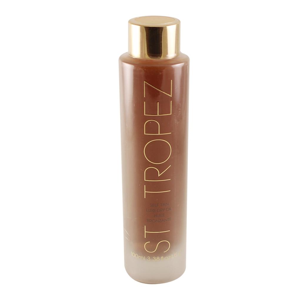 St. Tropez SELF TAN LUXE DRY OIL 3.38 oz / 100 ml For Women By St. Tropez цены онлайн