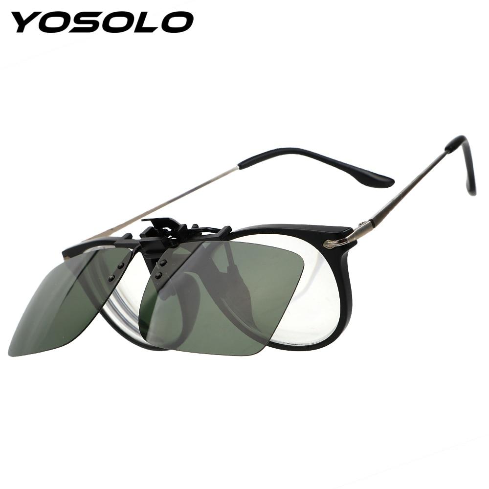 yosolo-clip-on-sunglasses-polarized-sun-glasses-driving-night-vision-lens-anti-uva-uvb-driver-goggles-interior-accessories