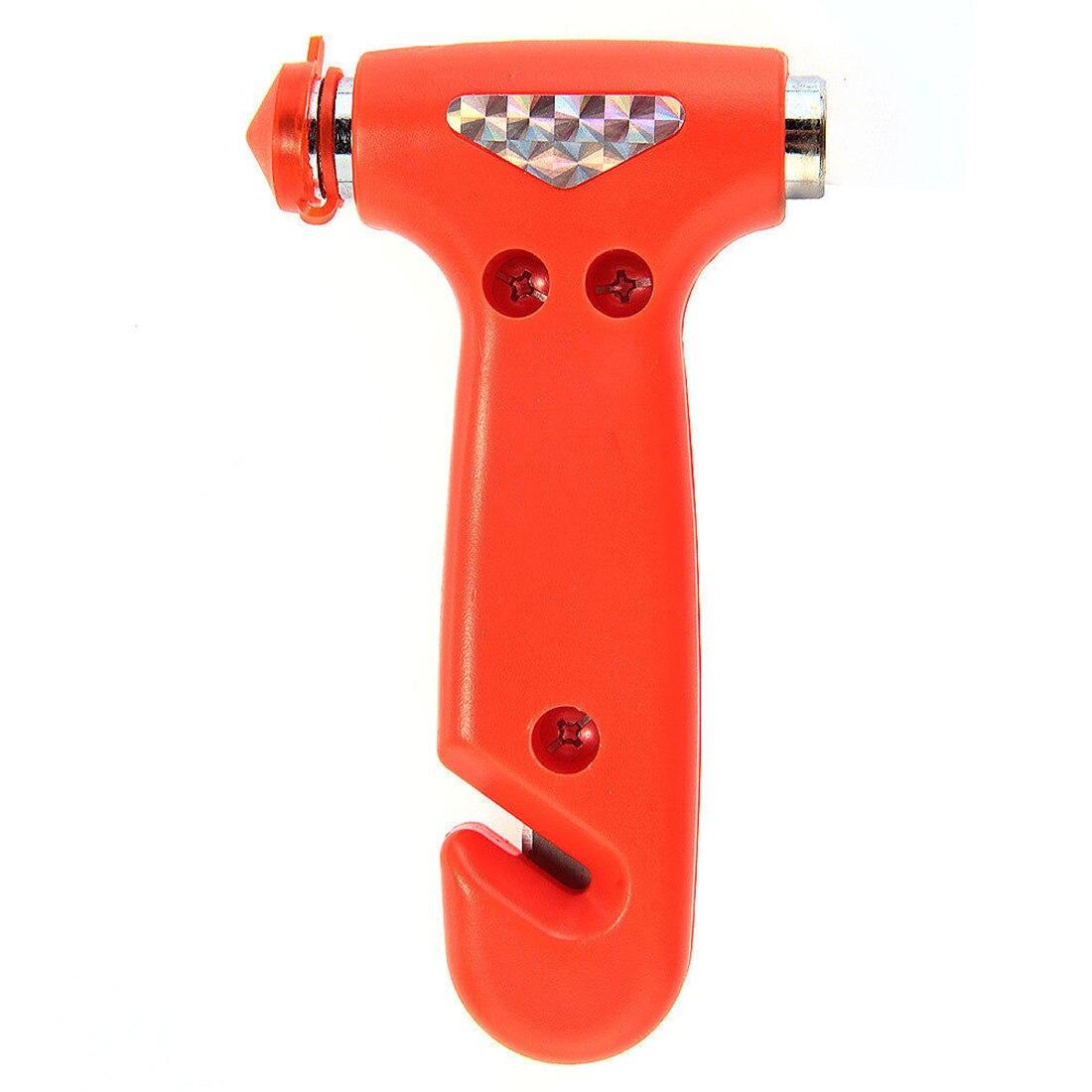 Window Breaker Escape Tool Hot Sale Car Emergency Hammer Seatbelt Cutter Mini