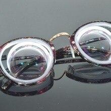 Очки на заказ, женские очки с близорукостью, близорукость, миодисковые очки-10-11-12-13-14-15-16-17-18-19-20