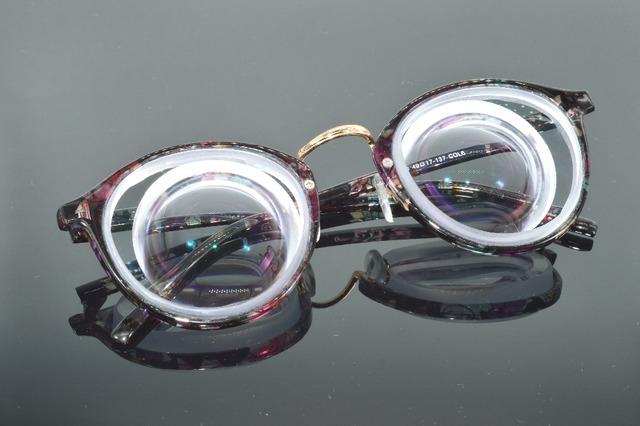 CUSTOM MADE MULHERES Alta Myodisc Míope Nearsightness Óculos-10-11-12-13-14-15-16-17-18-19-20