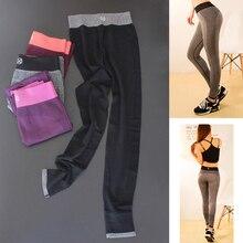 2016 sports legging fitness font b pants b font font b women b font gym trousers