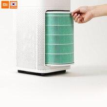 Xiaomi кондиционер mi очиститель воздуха pro/1/2 очиститель воздуха пылевой фильтр Hepa