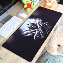 700x300x3mm League of Legends hot sale large gaming mouse pad anti-slip mousepad non-slip laptop table mat for lol players