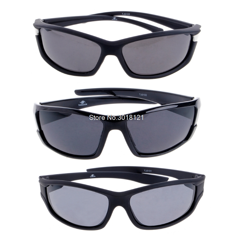 1Pc Mens Polarized Sunglasses Driving Cycling Glasses Sports Outdoor