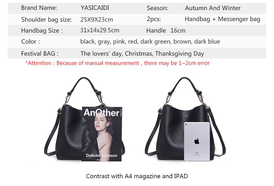 women bucket bag (6)
