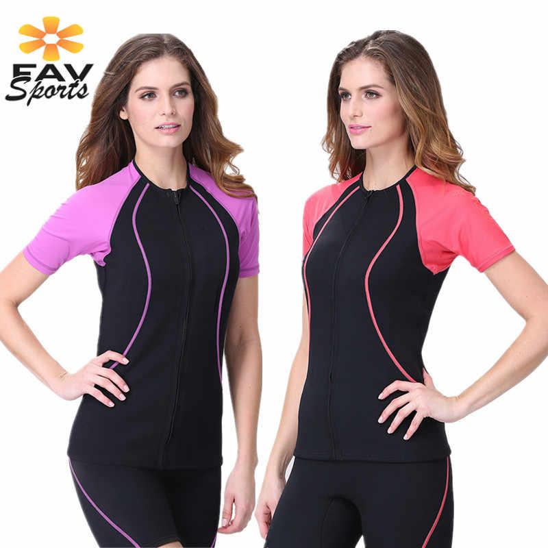 1,5 мм Женский влажный костюм Roupa Mergulho для подводного плавания, купальные костюмы для дайвинга, УФ-защита, Рашгард, короткий рукав, спортивный костюм, спортивная одежда